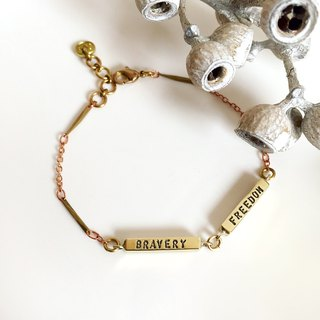 Dedicated to the best of your bracelet