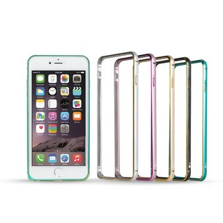 fnte iPhone 6 Plus ultra-lightweight aluminum frame color