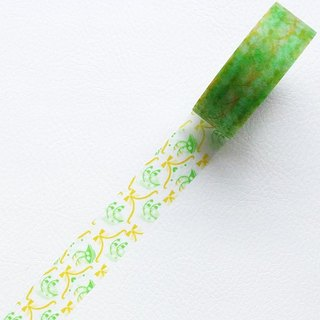 NICHIBAN Petit Joie Mending Tape Flower Tape (PJMD-15S013)