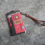 手機包( I PHONE 6 & 7 /SAMSUNG S6 & S7)-公共電話(單耳手提)