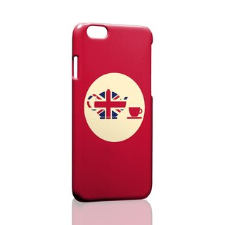England style - tea custom Samsung S5 S6 S7 note4 note5 iPhone 5 5s 6 6s 6 plus 7 7 plus ASUS HTC m9 Sony LG g4 g5 v10 phone shell mobile phone sets phone shell phonecase
