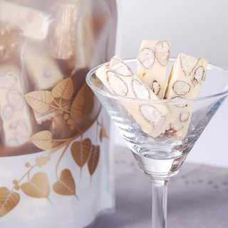 Six degrees this shop 【Original milk almond nougat】