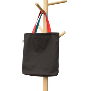 [BestFriend] sail Butuo Te bags - (short handles / black blue and red)