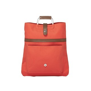 Amore Agad Mobile Hand Bags - Orange