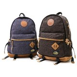 Filter017 - 後背包 - Wool Blend Outdoor Backpack - Series2 混紡毛料戶外後背包