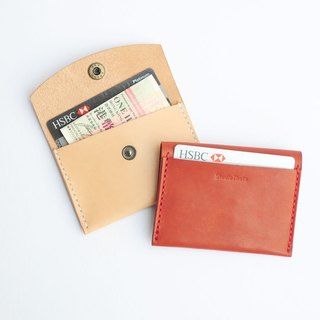 Coins and Card Holder