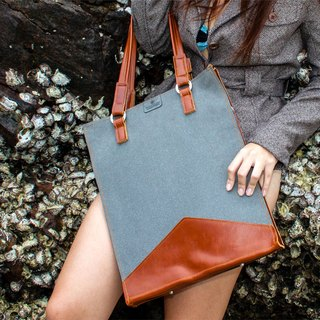 GOODJOB Hybrid Series│ Tote Bag