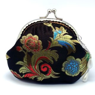 Small clutch / Coin purse (CS-19)