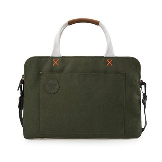 GOLLA Nordic Finnish Fashion Minimalist Lightweight Bag Original -G1706 Pine Green