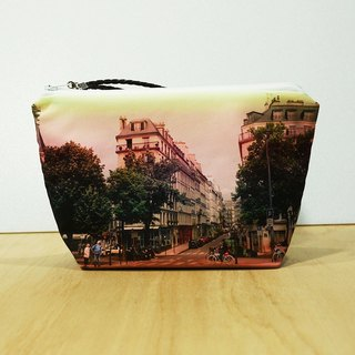 [Good] portable large travel cosmetic bag ◆ ◇ ◆ ◆ ◇ ◆ penetration