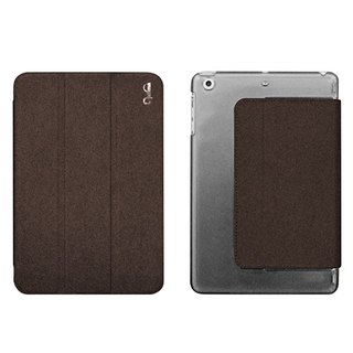 Optima iPad mini 1/2/3 thin protective case denim