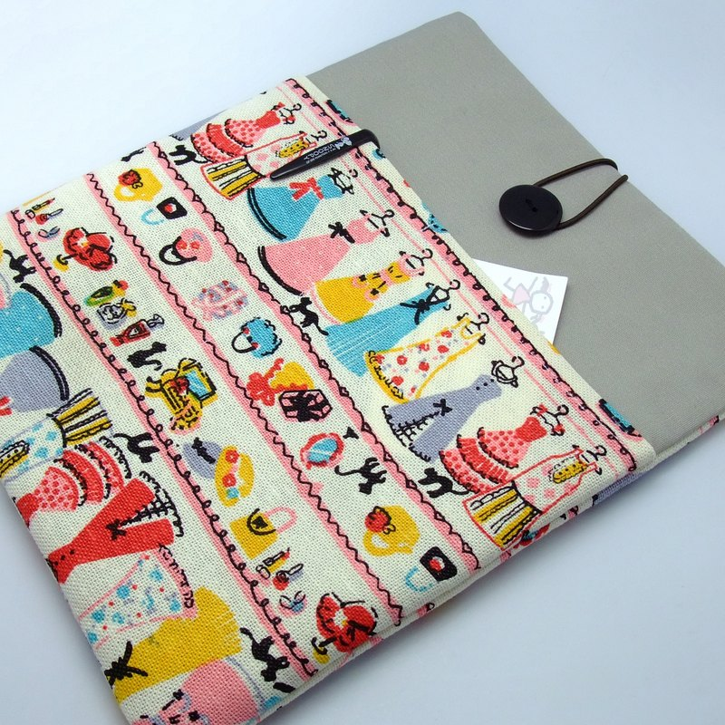 "11"" to 13"" MacBook Pro case, MacBook Air cover, Custom tablet (M-79)"
