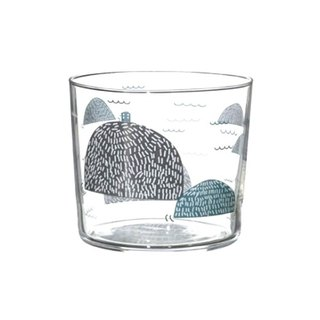 On The Rocks Glass | Donna Wilson