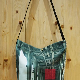 [Good] to travel straight twill canvas bag ◆ ◇ ◆ ◆ ◇ ◆ channel