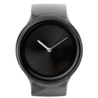 Universe ion watches ION (Black / Smoke))