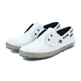 [Dogyball] no shoe-style simple lazy sailing shoes rubber bottom material material breathable vamp free