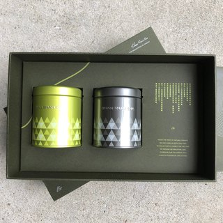 [Mountains came to tea] natural agricultural France tea gift box smell series 2 into