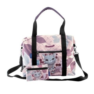 COPLAY  travel bag-mumu cat