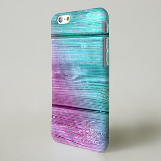 Double-colored Print Wood Pattern 3D Full Wrap Phone Case, available for  iPhone 7, iPhone 7 Plus, iPhone 6s, iPhone 6s Plus, iPhone 5/5s, iPhone 5c, iPhone 4/4s, Samsung Galaxy S7, S7 Edge, S6 Edge Plus, S6, S6 Edge, S5 S4 S3  Samsung Galaxy Note 5, Note