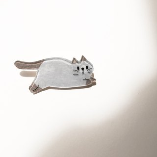I want to jump higher kitty pin