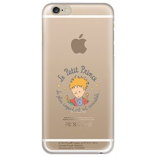 "Little Prince classic license-TPU phone shell: [Little Prince mark - the most important thing is invisible] ""iPhone / Samsung / HTC / ASUS / Sony / LG / millet / OPPO"""