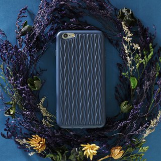 iPhone Case / Soft Shell / Fantasy Blue Lake / Gift / Shock Absorption
