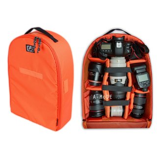 Camera Padded Bags and Carrying Cases insert for Sony water resistant IN02X