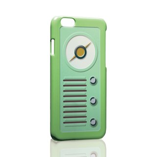 Nostalgia was emerald green radio ordered Samsung S5 S6 S7 note4 note5 iPhone 5 5s 6 6s 6 plus 7 7 plus ASUS HTC m9 Sony LG g4 g5 v10 phone shell mobile phone sets phone shell phonecase
