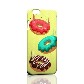 Enlivened donuts ordered Samsung S5 S6 S7 note4 note5 iPhone 5 5s 6 6s 6 plus 7 7 plus ASUS HTC m9 Sony LG g4 g5 v10 phone shell mobile phone sets phone shell phonecase