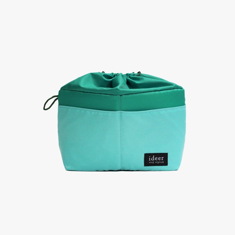 30237301fea2 CASEY MINT Lake water green colorful candy color micro single SLR camera  bag bag