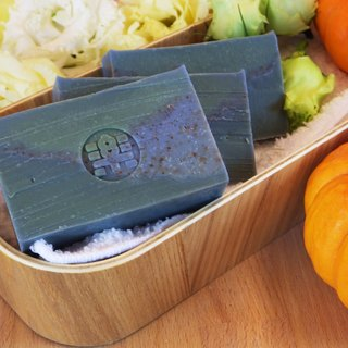 Tea Tree Deep Sea Mud soap