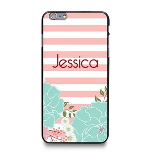 After the personalized name custom phone shell (L1) - iPhone 4, iPhone 5, iPhone 6, iPhone 6, Samsung Note 4, LG G3, Moto X2, HTC, Nokia, Sony