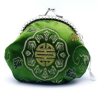 Small clutch / Coin purse (CS-15)