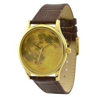 Moon Watch (Gold)