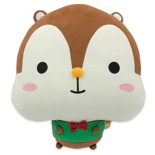 Squly Big Head Cushion (D003SQH)