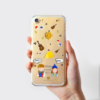 Couple iphone case Disney phone case Iphone 8 plus case plants Samsung s8 case