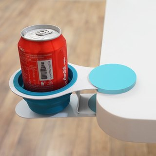 EX!! cup holder (blue)