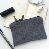 EP05 - 拉鏈萬用包/雜物包/化妝包