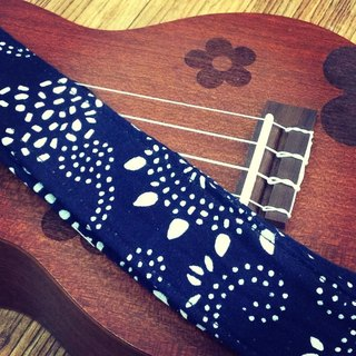 [Aizen] Ukulele strap finished * 1 can be customized