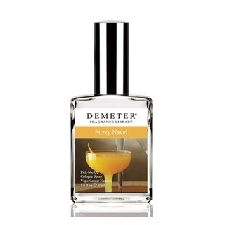 【Demeter Scent Library】 Forbidden Fruit Fuzzy Navel Situation Perfume 30ml