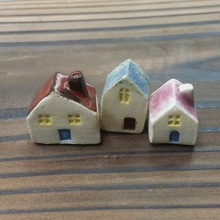 Dream Cottage - Clay series