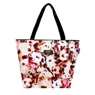 COPLAY  tote bag-Dalmatian