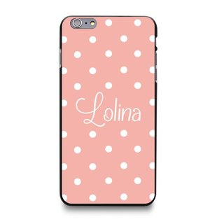 After the personalized name custom phone shell (L37) - iPhone 4, iPhone 5, iPhone 6, iPhone 6, Samsung Note 4, LG G3, Moto X2, HTC, Nokia, Sony