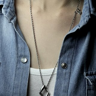 [Long-chain] Pendant | 2012 Ocean Collection Ocean pendant | 2012 年 Ocean Series