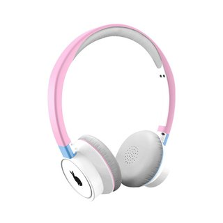 Bright custom wired headset healing system of small animals Rabbit