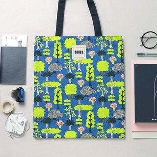 [Japan Tokyo Limited] Great Forest Series Tote