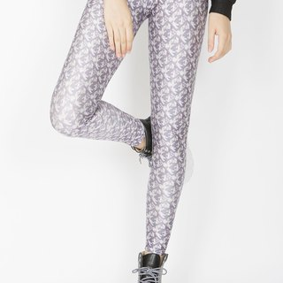 ZIZTAR Winky Party Leggings