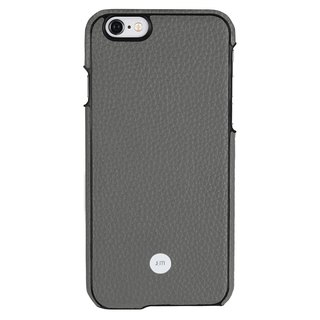 J|M  Quattro™Back Grey (iPhone 6s Plus)  LC-169GY