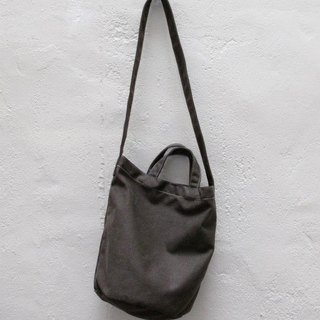 Henri Utility Shoulder Bag