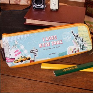 Clearance Sale - City Impression Pencil - New York, 7321-01538